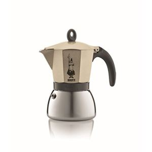 Bialetti Moka Induction 3 tasses - Cafetière italienne