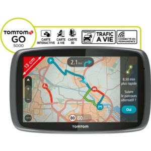 TomTom Go 5000 EU 45 - GPS