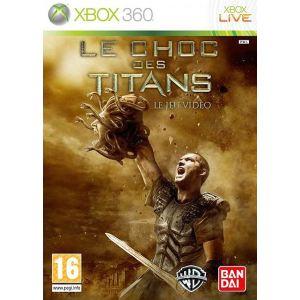 Le Choc des Titans : Le Jeu Vidéo [XBOX360]