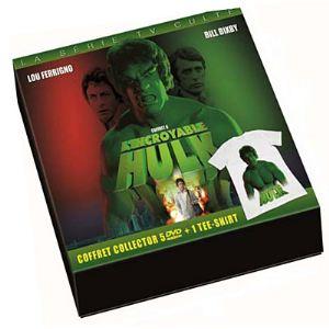 L'incroyable Hulk - saison 6