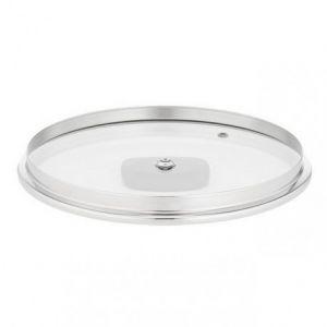Lagostina Couvercle verre Maestria - Taille - 26 cm