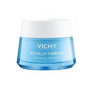 Vichy Aqualia Gel-Crème Réhydratant - 50ml
