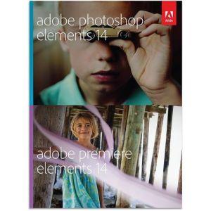 Photoshop & Premiere Elements 14 - Mise à jour [Windows]
