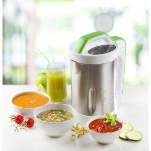 Domo DO499BL - Blender Soupe Maker 1,7 L