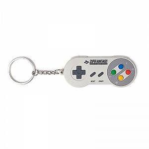 Nintendo - Porte-clés - SNES Controller