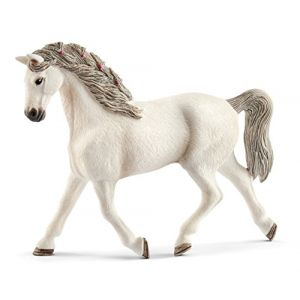 Schleich 13858 - Jument Holstein Série Horse club