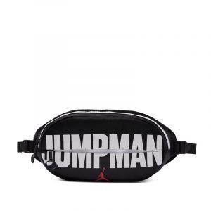 Nike Sac à bandoulière Jordan Jumpman - Noir - Taille Einheitsgröße - Unisex
