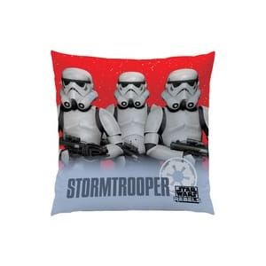 Coussin polyester réversible Star Wars Dark Side (40 x 40 cm)