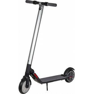 Ninebot Trottinette électrique by Segway KickScooter ES2 Argent
