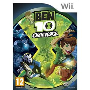 Ben 10 Omniverse [Wii]