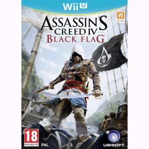 Assassin's Creed IV : Black Flag sur Wii U