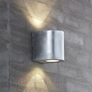 Nordlux LED Canto galvanique - Applique murale (77571031) 2x3W