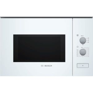 Bosch BFL550MW0 - Micro-ondes encastrable 900 Watts