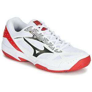 Mizuno Chaussures CYCLONE SPEED 2 blanc - Taille 37,38,39,40,41,42,43,44,45,46