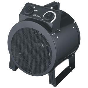 Triomph Ifh04-20a - Chauffage d'appoint électrique 2000 Watts