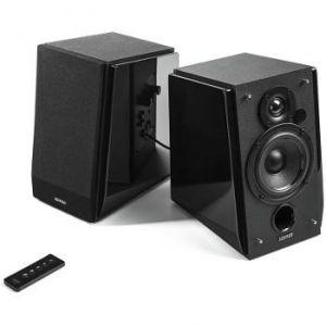 Edifier R1800BT - Enceinte 2.0 Bluetooth