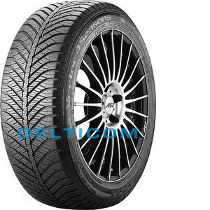 Goodyear Pneu auto toute saison 225/50 R17 98V Vector 4 Seasons