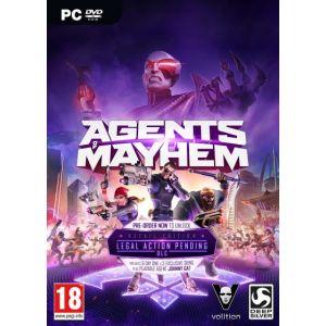 Agents of Mayhem [PC]