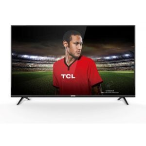 TCL Digital Technology TV LED TCL 43DB600