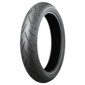 Bridgestone Pneu moto : 110/70 R17 54H S20 F Evo