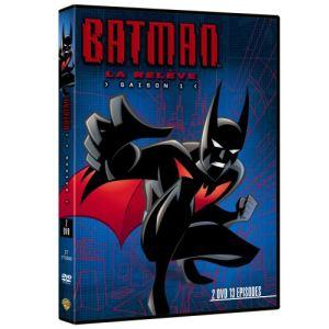 Batman, La relève - Saison 1