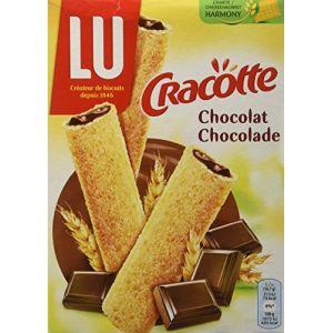 Lu Cracotte au chocolat