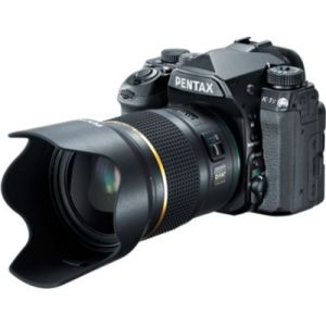 Pentax Appareil photo Reflex K-1 MII + HD D FA 50mm f/1.4 SDM WR
