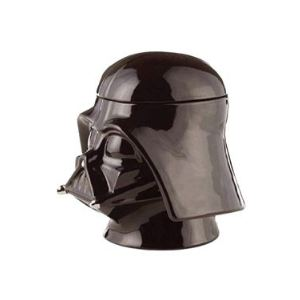 Joy Toy Boîte à cookies Darth Vader 3D Star Wars