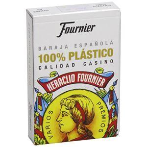 Fournier Jeu de 50 cartes espagnoles