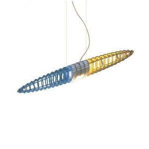 Luceplan Titania - Suspension halogène