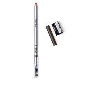 Kiko Precision Eyebrow Pencil 02 Dark Chestnut