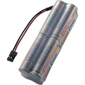 Conrad Pack accus Nimh 9,6 V 1800 Mah Jr