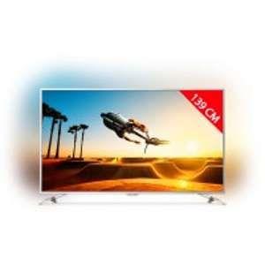 Philips 55PUS7272 TV LED 4K 139 cm