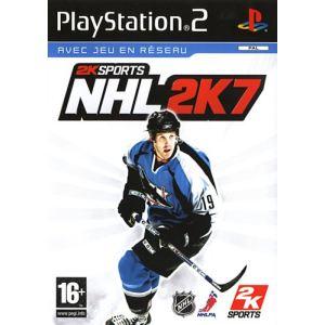 NHL 2K7 [PS2]