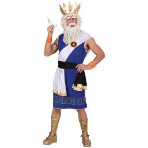 Déguisement Zeus (taille XL)