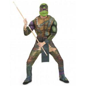 Déguisement Donatello Tortues Ninja adulte