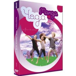 Manga Yoga