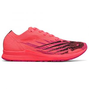 New Balance W 1500 V6 - B Chaussures running femme Rose - Taille 39