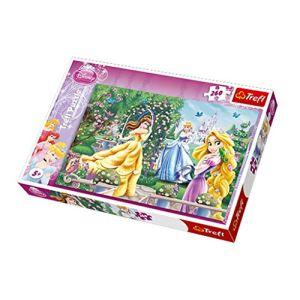 Trefl Puzzle Promenade des princesses avant le bal 260 pièces