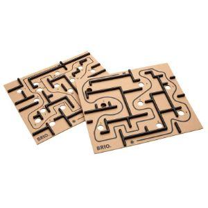 Brio Planches de labyrinthe