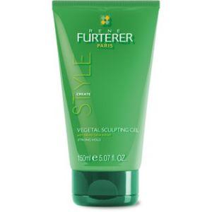 Furterer Style - Gel végétal fixant