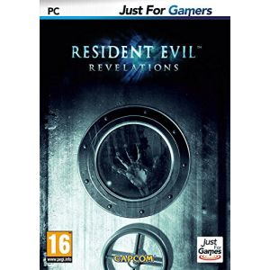 Resident Evil : Revelations [PC]