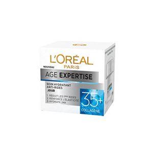 L'Oréal Age Expertise Soin de Jour 35+ Soin hydratant anti-rides 50 ml