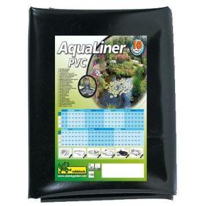 Ubbink 1331166 - Bâche pour bassin AquaLiner PVC 400 x 300 cm
