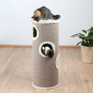 Trixie Tour griffoir pour chat (100 cm)