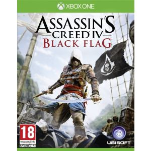 Assassin's Creed IV : Black Flag [XBOX One]