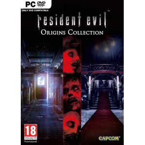 Resident Evil Origins Collection [PC]