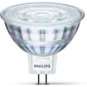Philips CorePro LEDspot LV GU5.3 MR16 5W 840 36D | Blanc Froid - Substitut 35W