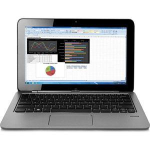"""HP Elite x2 1011 G1 (L5G57EA) - Tablette tactile 11.6"""" sous Windows 8.1"""