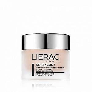 Lierac Arkéskin+ - Crème correction des effets du vieillissement cutané hormonal